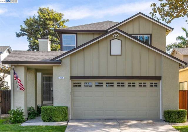 760 Winding Creek Ter, Brentwood, CA 94513 (#BE40845396) :: Perisson Real Estate, Inc.