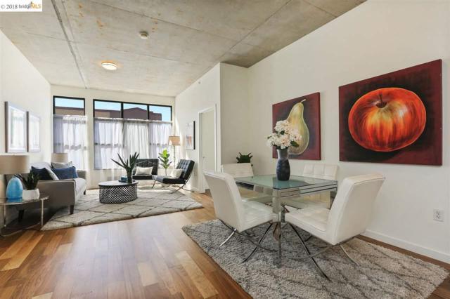288 3RD ST, Oakland, CA 94607 (#EB40845399) :: The Goss Real Estate Group, Keller Williams Bay Area Estates