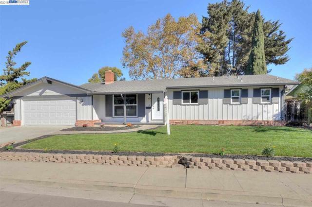 44972 Parkmeadow Dr, Fremont, CA 94539 (#BE40845406) :: Julie Davis Sells Homes