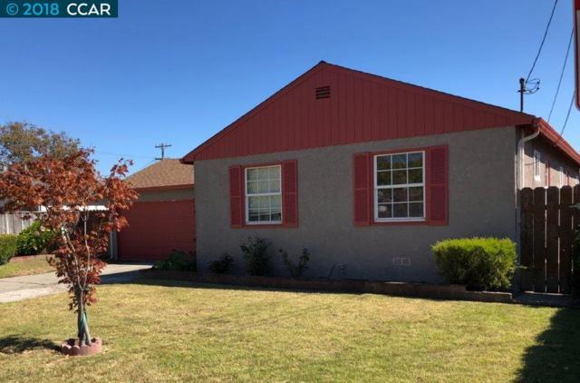 768 Paseo Grande, San Lorenzo, CA 94580 (#CC40845408) :: Brett Jennings Real Estate Experts