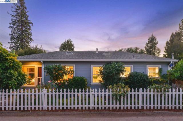 4035 Huntington Street, Oakland, CA 94619 (#BE40845409) :: The Kulda Real Estate Group