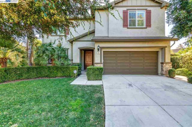 41 Mandrake Ct, Oakley, CA 94561 (#BE40845421) :: The Kulda Real Estate Group