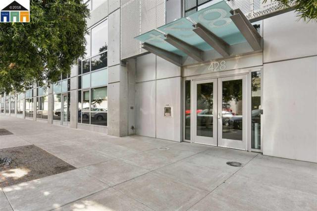 428 Alice St, Oakland, CA 94607 (#MR40845425) :: The Goss Real Estate Group, Keller Williams Bay Area Estates