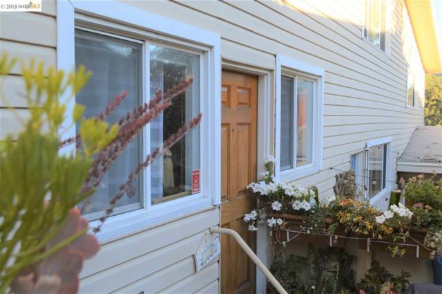 365 Somerset Rd, Oakland, CA 94611 (#EB40845428) :: The Warfel Gardin Group