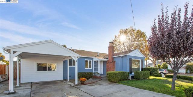 1398 Manor Blvd, San Leandro, CA 94579 (#BE40845442) :: Brett Jennings Real Estate Experts