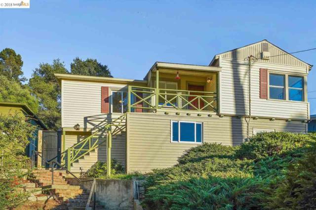 1108 Mountain Blvd, Oakland, CA 94611 (#EB40845457) :: Perisson Real Estate, Inc.