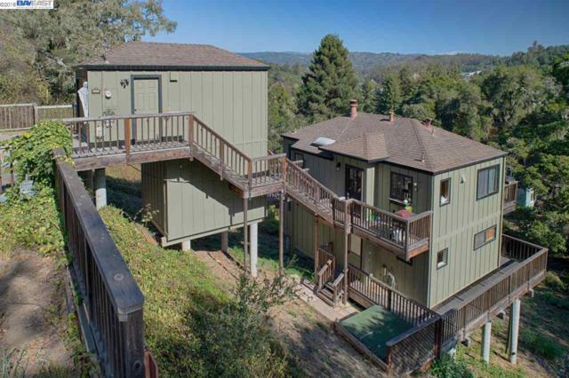 761 Loma Prieta Drive, Aptos, CA 95003 (#BE40845480) :: Keller Williams - The Rose Group