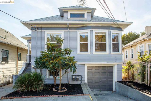 2441 E 22Nd St, Oakland, CA 94601 (#EB40845504) :: The Goss Real Estate Group, Keller Williams Bay Area Estates
