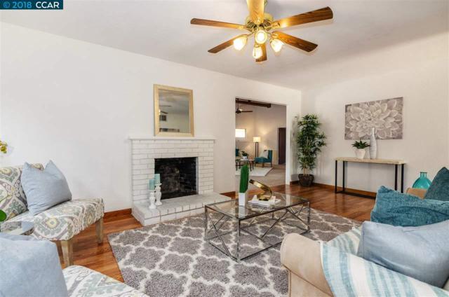 2930 Esperanza Drive, Concord, CA 94519 (#CC40845520) :: The Kulda Real Estate Group