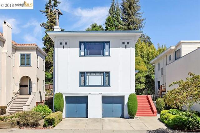 3808 Grand Ave, Oakland, CA 94610 (#EB40845524) :: The Goss Real Estate Group, Keller Williams Bay Area Estates