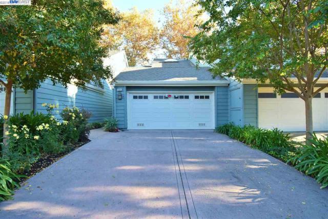 1842 Stratton Cir, Walnut Creek, CA 94598 (#BE40845530) :: The Warfel Gardin Group