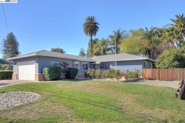 405 Hillview Dr, Fremont, CA 94536 (#BE40845549) :: Julie Davis Sells Homes