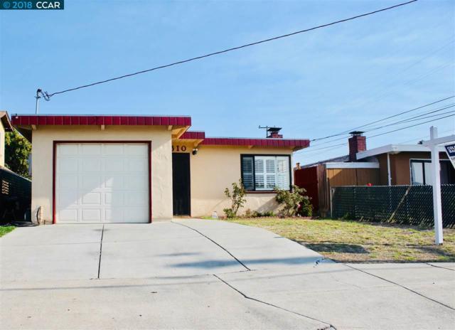 3510 11Th St, San Pablo, CA 94806 (#CC40845555) :: The Goss Real Estate Group, Keller Williams Bay Area Estates