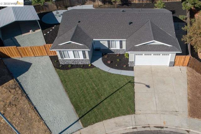 1027 Jewett Ct, Pittsburg, CA 94565 (#EB40845563) :: The Kulda Real Estate Group