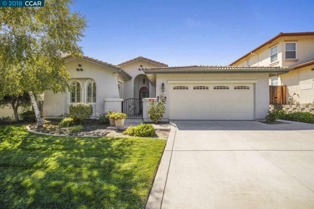 921 Augusta Dr, Brentwood, CA 94513 (#CC40845562) :: Julie Davis Sells Homes