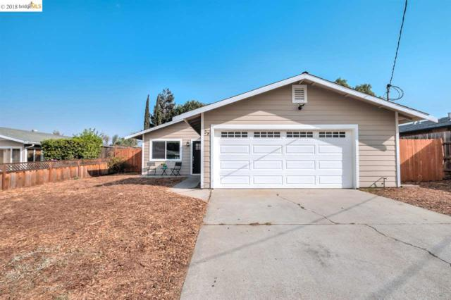 38 Lakeview Dr, Bay Point, CA 94565 (#EB40845569) :: The Kulda Real Estate Group