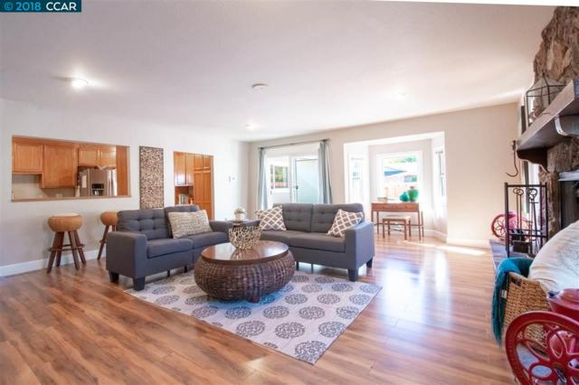 1275 Redwood Dr, Concord, CA 94520 (#CC40845573) :: Julie Davis Sells Homes