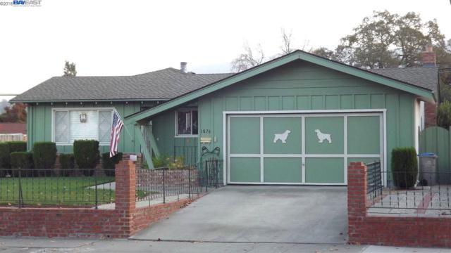 1876 Gregg Dr, San Jose, CA 95124 (#BE40845587) :: The Warfel Gardin Group