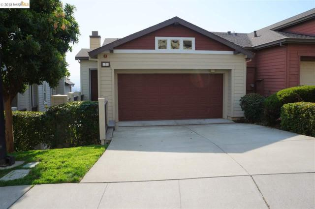 5 Pointe View Pl, South San Francisco, CA 94080 (#EB40845602) :: The Gilmartin Group
