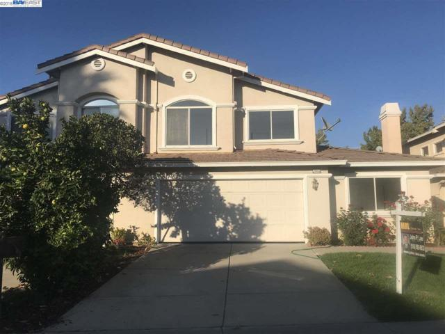 35450 Ratto Pl, Fremont, CA 94536 (#BE40845617) :: The Kulda Real Estate Group
