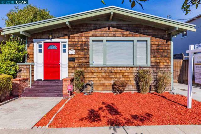 2375 Lowell Ave, Richmond, CA 94804 (#CC40845624) :: The Goss Real Estate Group, Keller Williams Bay Area Estates