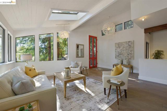 6101 Doncaster Pl, Oakland, CA 94611 (#EB40845630) :: Perisson Real Estate, Inc.