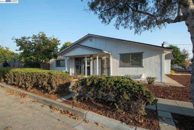 710 H St, Union City, CA 94587 (#BE40845635) :: Perisson Real Estate, Inc.