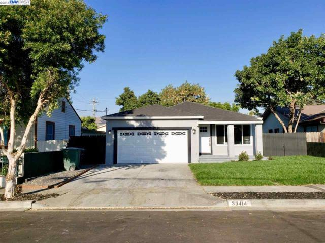33414 10Th St, Union City, CA 94587 (#BE40845640) :: Perisson Real Estate, Inc.
