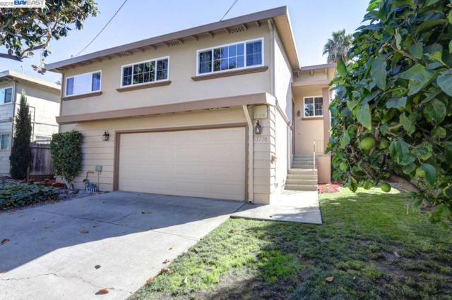 3774 Ronald Ct, Fremont, CA 94538 (#BE40845674) :: The Goss Real Estate Group, Keller Williams Bay Area Estates