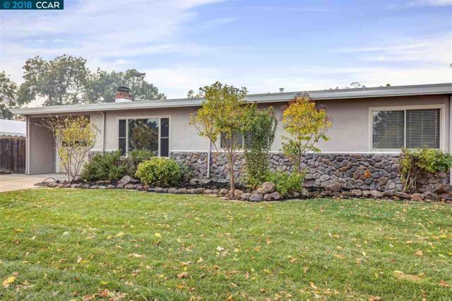 1963 San Vincente, Concord, CA 94519 (#CC40845677) :: The Kulda Real Estate Group