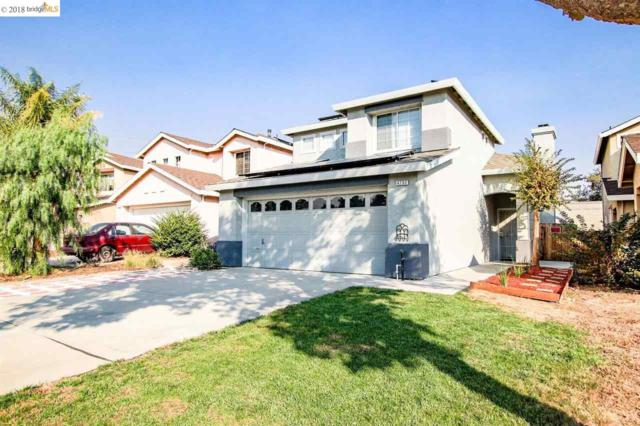 4732 Bayside Way, Oakley, CA 94561 (#EB40845701) :: Julie Davis Sells Homes