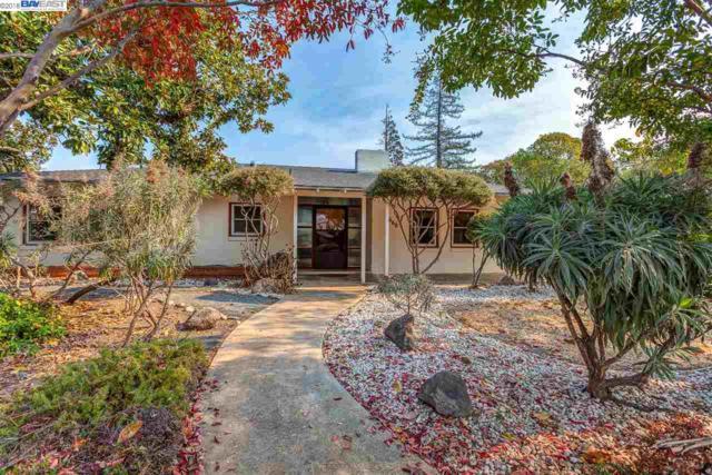 1668 Liana Lane, Concord, CA 94519 (#BE40845702) :: The Kulda Real Estate Group