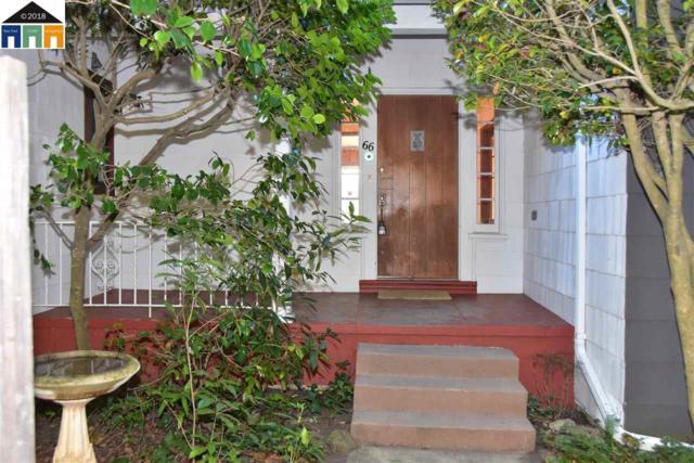 66 Poppy Ln, Berkeley, CA 94708 (#MR40845708) :: Julie Davis Sells Homes