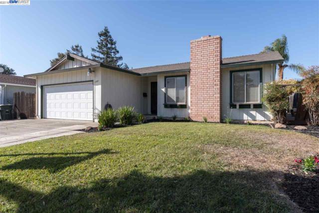 1957 Hartnell St, Union City, CA 94587 (#BE40845715) :: The Warfel Gardin Group
