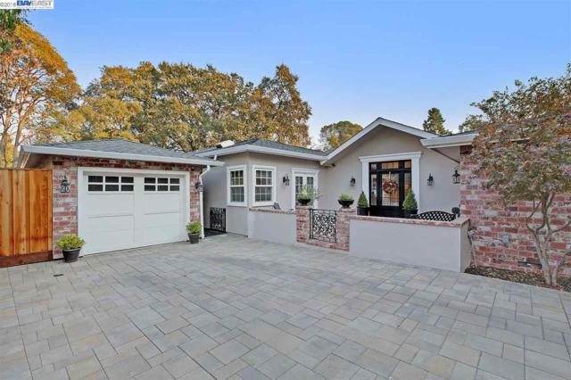 139 Richard Ln, Walnut Creek, CA 94595 (#BE40845747) :: The Goss Real Estate Group, Keller Williams Bay Area Estates