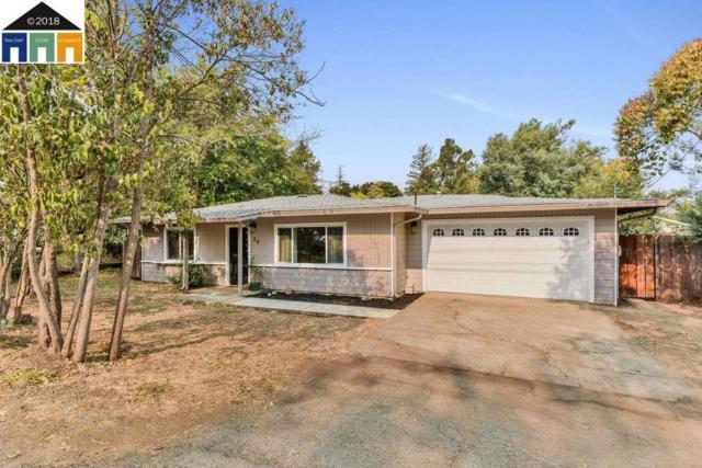 29 Alan Way, Martinez, CA 94553 (#MR40845754) :: The Kulda Real Estate Group