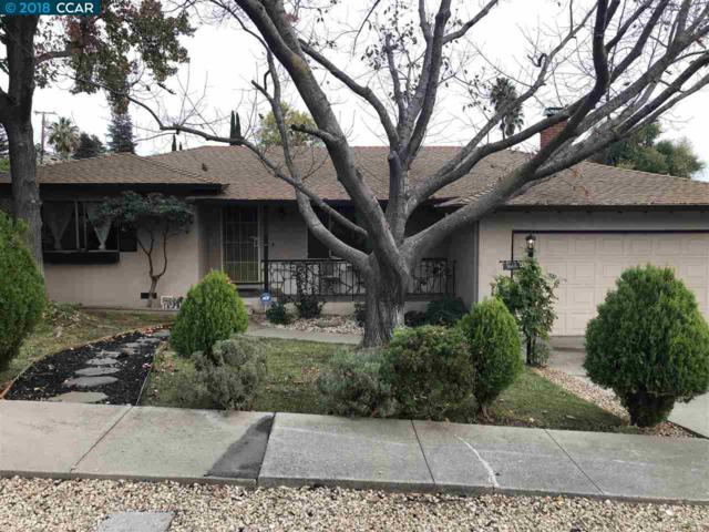 3669 Sanford St, Concord, CA 94520 (#CC40845763) :: The Goss Real Estate Group, Keller Williams Bay Area Estates