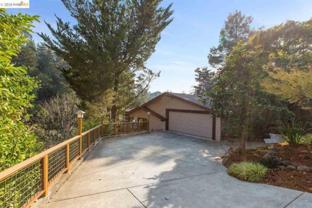 10 Chatsworth Ct, Oakland, CA 94611 (#EB40845765) :: Julie Davis Sells Homes
