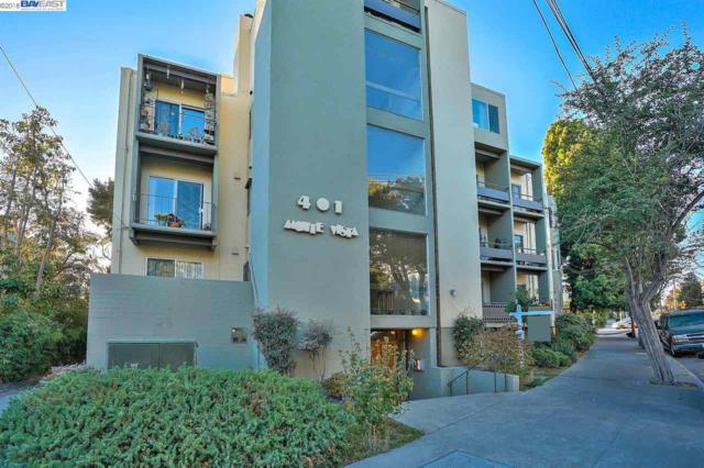 401 Monte Vista Avenue, Oakland, CA 94611 (#BE40845784) :: Julie Davis Sells Homes