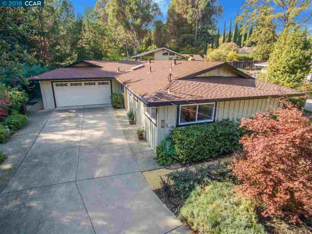 18 Beaumont Ct, Lafayette, CA 94549 (#CC40845792) :: The Goss Real Estate Group, Keller Williams Bay Area Estates
