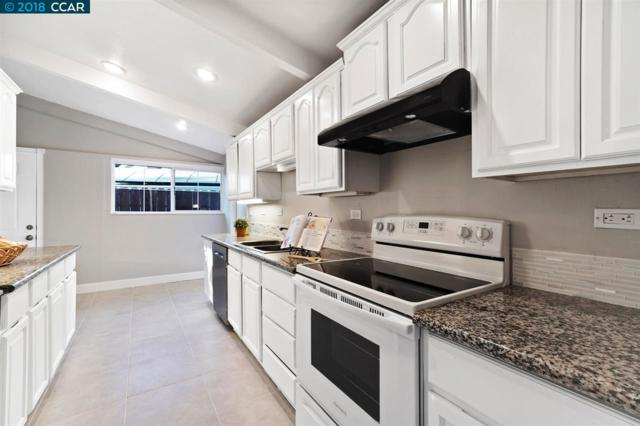 1724 Ravenwood Dr, Concord, CA 94520 (#CC40845799) :: The Kulda Real Estate Group