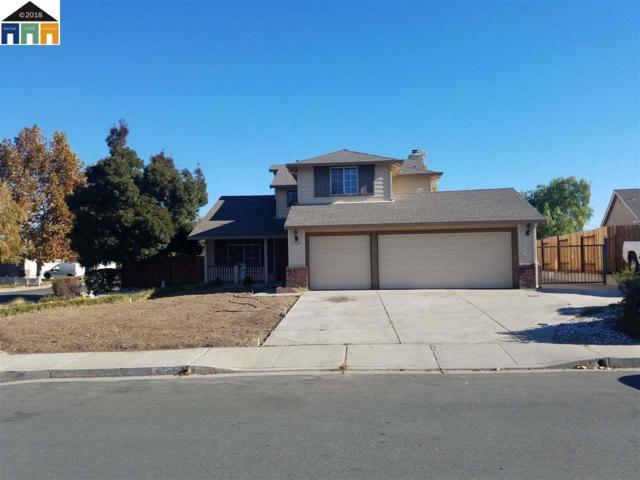 4739 La Vista Dr, Oakley, CA 94561 (#MR40845803) :: The Kulda Real Estate Group
