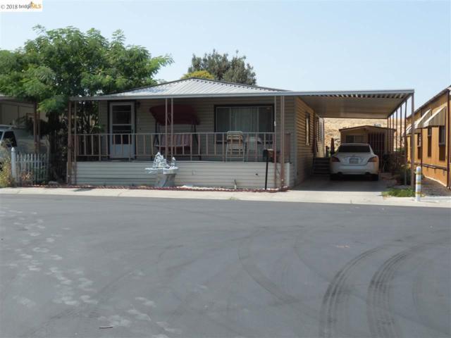 22 Bradley Ln, Antioch, CA 94509 (#EB40845804) :: Strock Real Estate