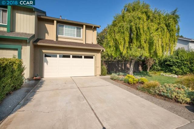 5366 Rainflower Dr, Livermore, CA 94551 (#CC40845808) :: The Kulda Real Estate Group