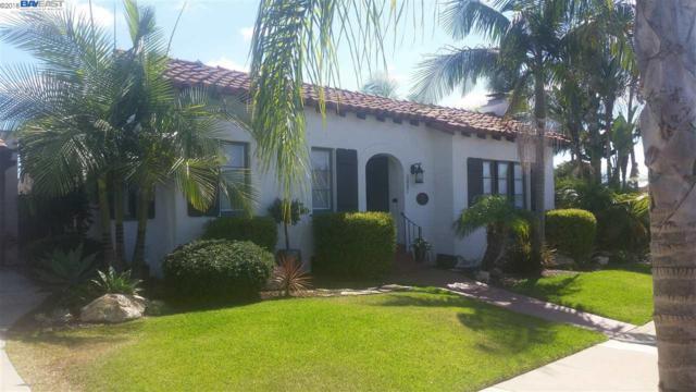 5001 Canterbury Dr, San Diego, CA 92116 (#BE40845809) :: The Goss Real Estate Group, Keller Williams Bay Area Estates