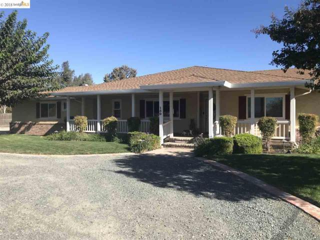 150 Diablo Ln, Brentwood, CA 94513 (#EB40845817) :: Perisson Real Estate, Inc.