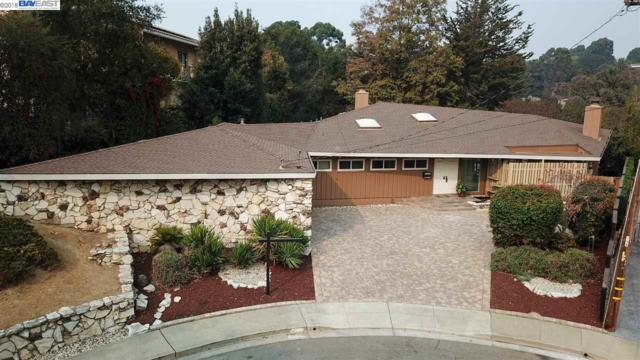 18009 Laird Ct, Castro Valley, CA 94546 (#BE40845829) :: The Kulda Real Estate Group