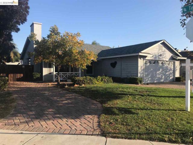 1512 Fontes Way, Oakley, CA 94561 (#EB40845830) :: The Kulda Real Estate Group