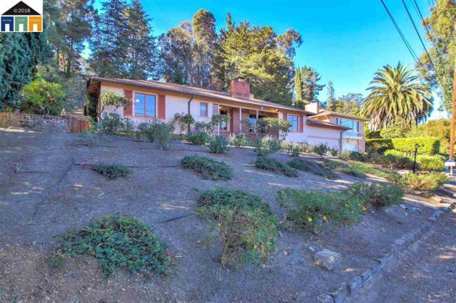 11033 Monan Street, Oakland, CA 94605 (#MR40845879) :: The Kulda Real Estate Group