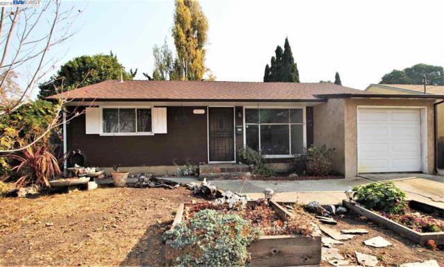 17315 Via San Ardo, San Lorenzo, CA 94580 (#BE40845883) :: The Goss Real Estate Group, Keller Williams Bay Area Estates